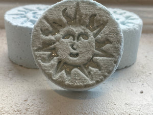 Spearmint Shower Tablets