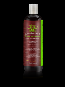 Jamaican Black Castor Oil Conditioner