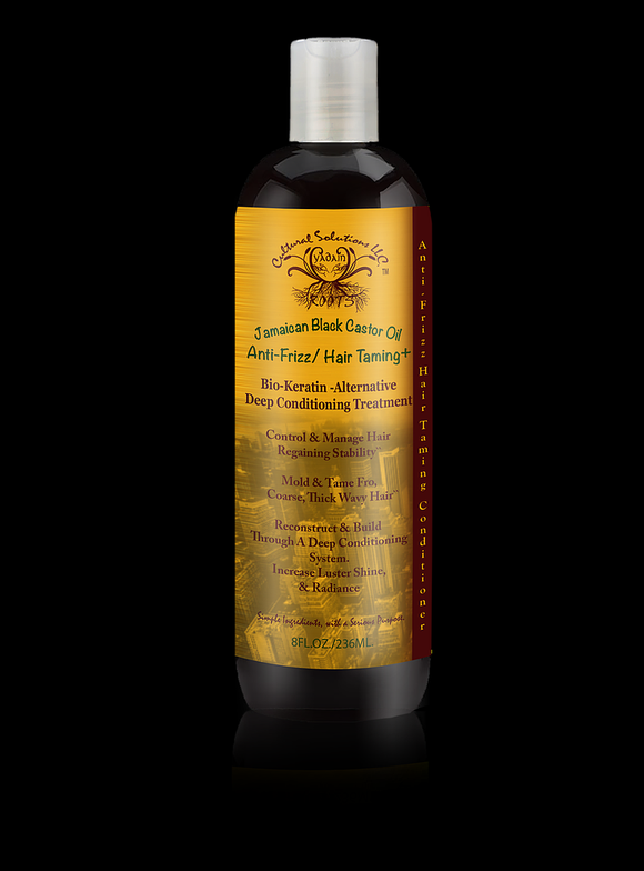 Jamaican Black Castor Oil Hair Taming +