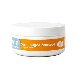 Burnt Sugar Hair Pomade