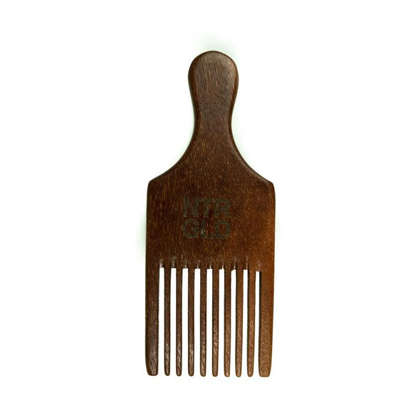 Mini Afro Power Pick Comb