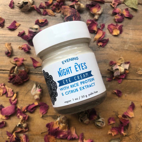 Night Eyes Facial Moisturizer