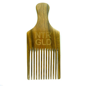 The Really Big Afro Power Pick Comb