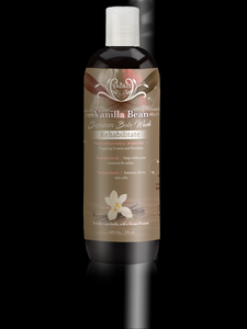Vanilla Bean Body Wash