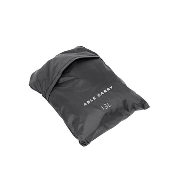 Charcoal - For Thirteen Daybag