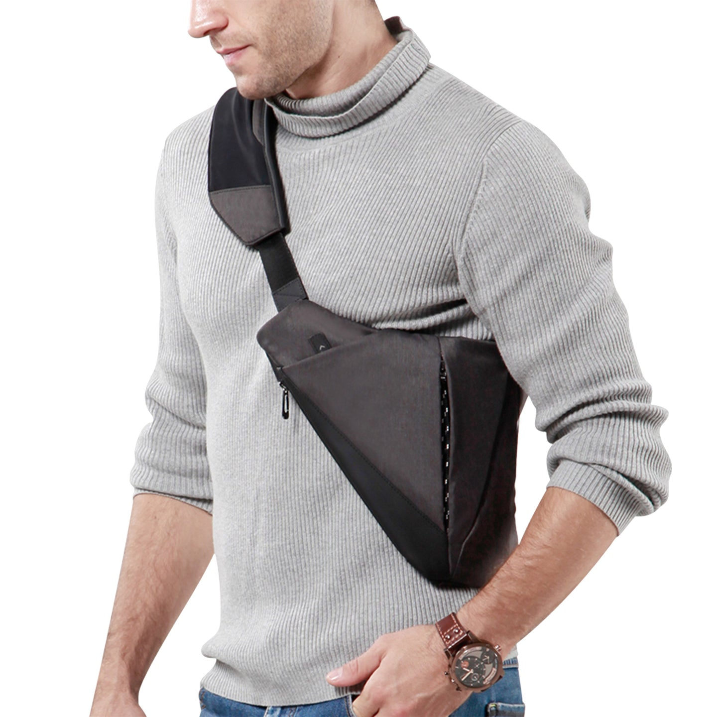 NIID X Urbanature Switch Chest Pack