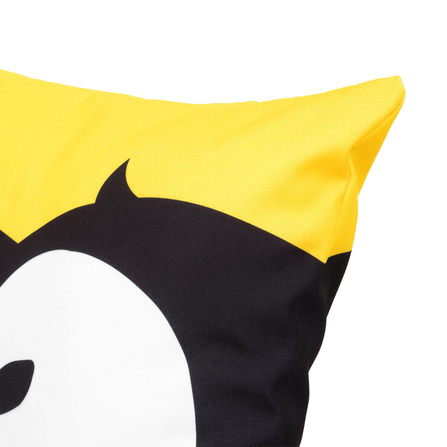 Tian Tian Square Pillow