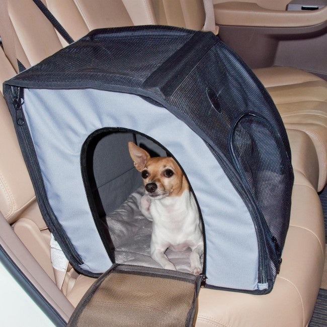 K&H Pet Products Travel Safety Pet Carrier