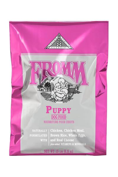 Fromm Classic Puppy Dry Dog Food