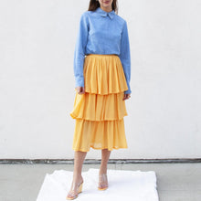 Load image into Gallery viewer, Rachel Comey - Account Top, available at LCD
