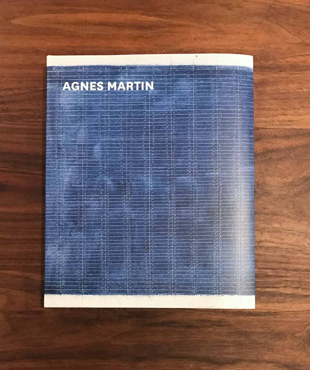 Agnes Martin, available at LCD