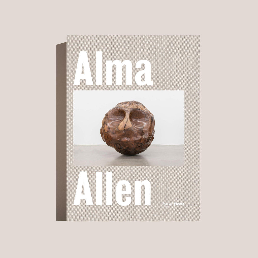 Alma Allen, available at LCD.