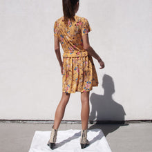 Load image into Gallery viewer, Stine Goya - Ashton Dress, back view, available at LCD.