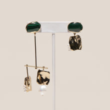 Load image into Gallery viewer, Faris - Badoula Earrings, available at LCD.