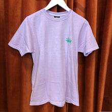 Load image into Gallery viewer, Stussy - Basic Stussy Pigment Dyed Tee, available at LCD.