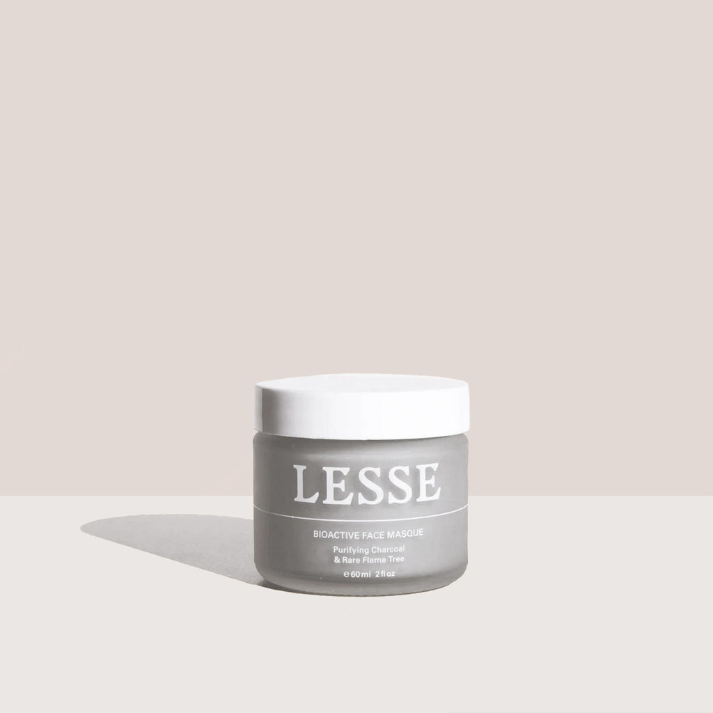 Lesse - Bioactive Face Masque, available at LCD.
