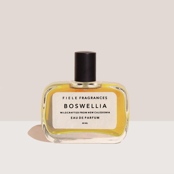 Fiele Fragrances - Boswellia Eau De Parfum, available at LCD.