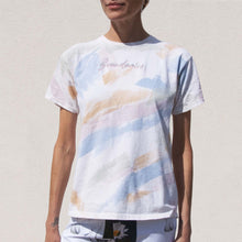 Load image into Gallery viewer, Collina Strada - Boundaries Tee, front view, available at LCD.