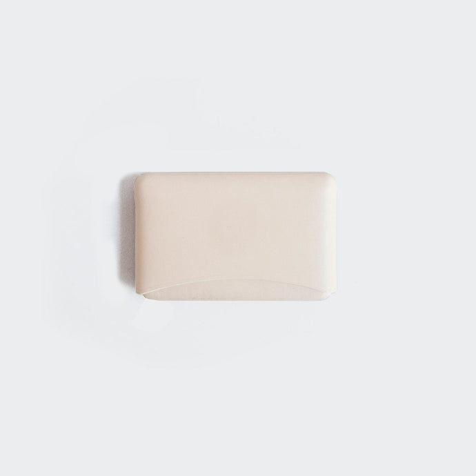 Vere Verto - Brev Card Holder - Cream, available at LCD