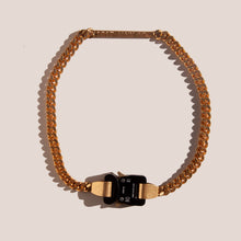 Load image into Gallery viewer, 1017 Alyx 9SM - 1017 Alyx 9SM Buckle Necklace, available at LCD.