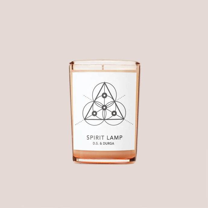 D.S. & Durga - Spirit Lamp Candle, available at LCD.