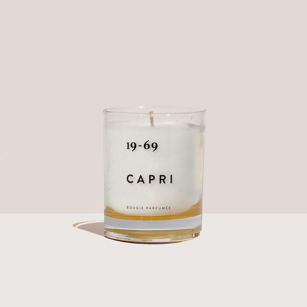 19-69 - Capri Bougie Parfumée, available at LCD.