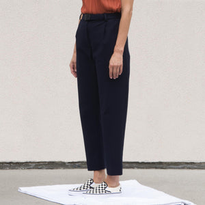 Rachel Comey - Carabin Pant, front view, available at LCD.