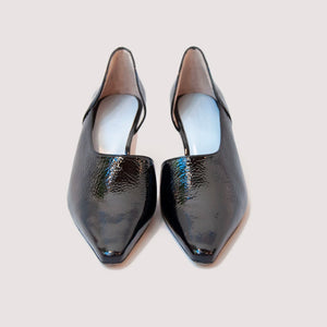 Rejina Pyo - Casey Heel, available at LCD.