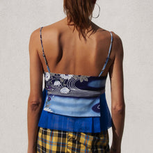 Load image into Gallery viewer, Collina Strada - Chakra Top, available at LCD