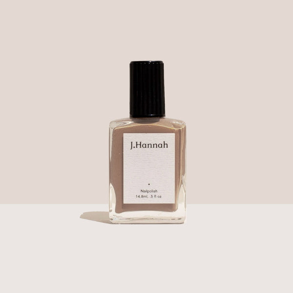 J. Hannah Nail Polish - Chanterelle, available at LCD.