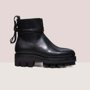 1017 Alyx 9SM - Classic Ankle Boots, side view, available at LCD.