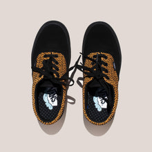 Load image into Gallery viewer, Vans - ComfyCush Era - Tiny Cheetah, aerial view, available at LCD.