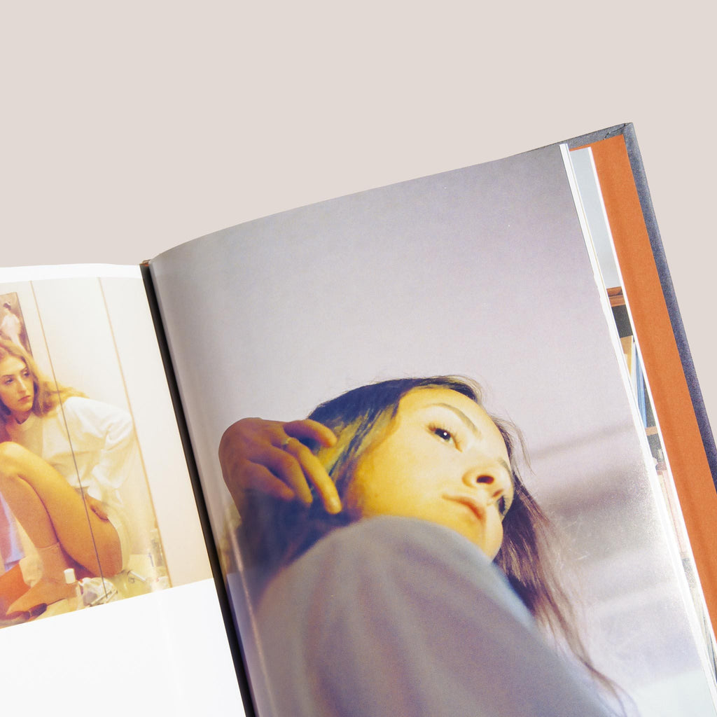 Petra Collins: Coming of Age, available at LCD.