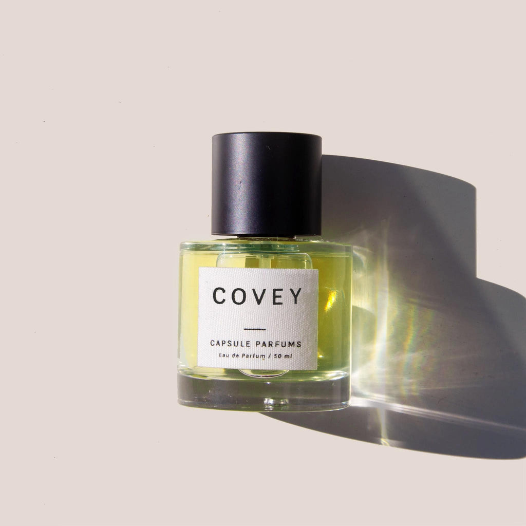 Capsule Parfums - Covey Eau de Parfum, available at LCD.