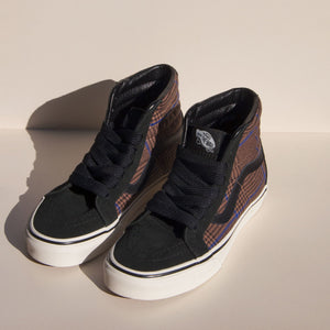 Vans - Sk8-Hi Reissue - Design Assembly, available at LCD