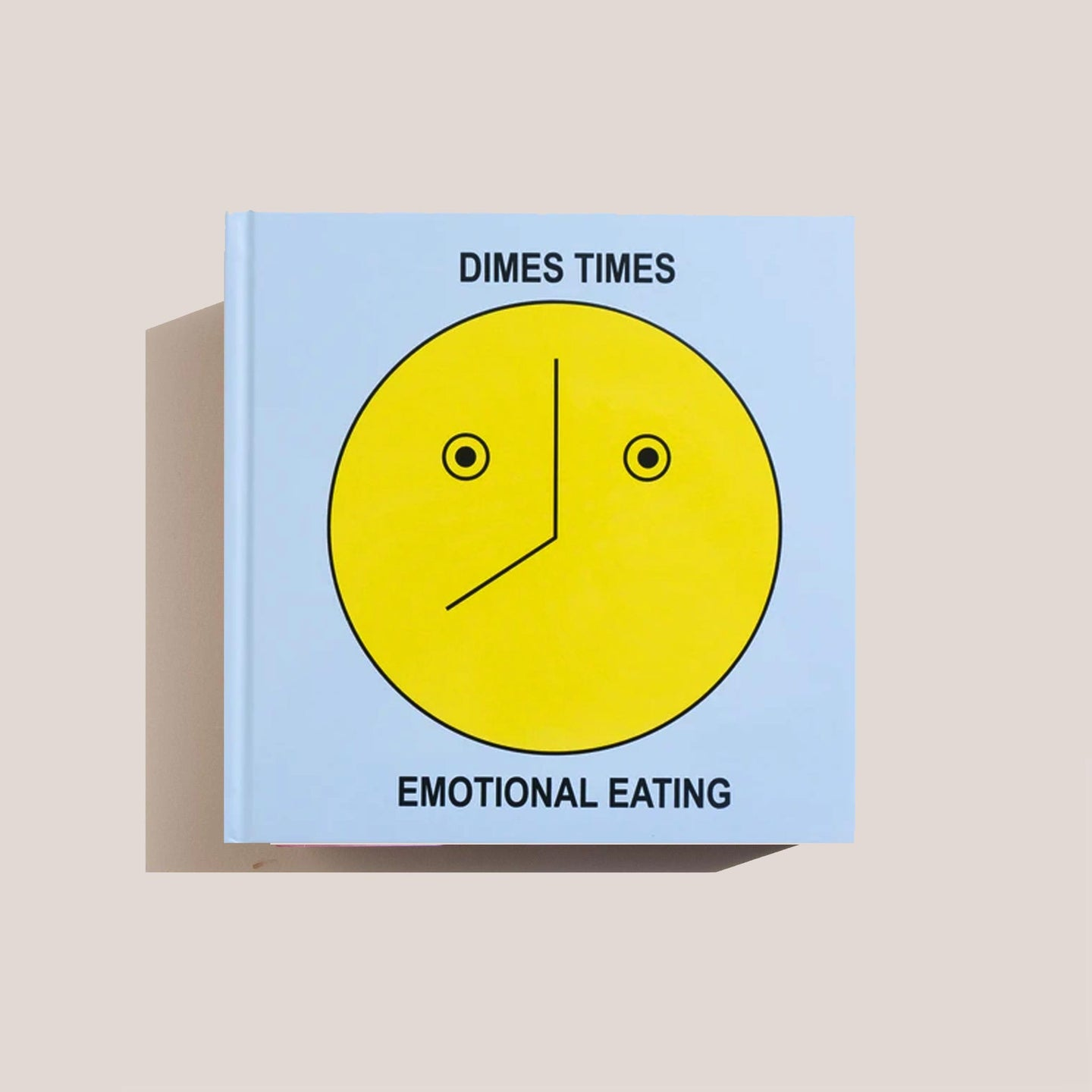 Dimes Times: Emotional Eating, available at LCD.