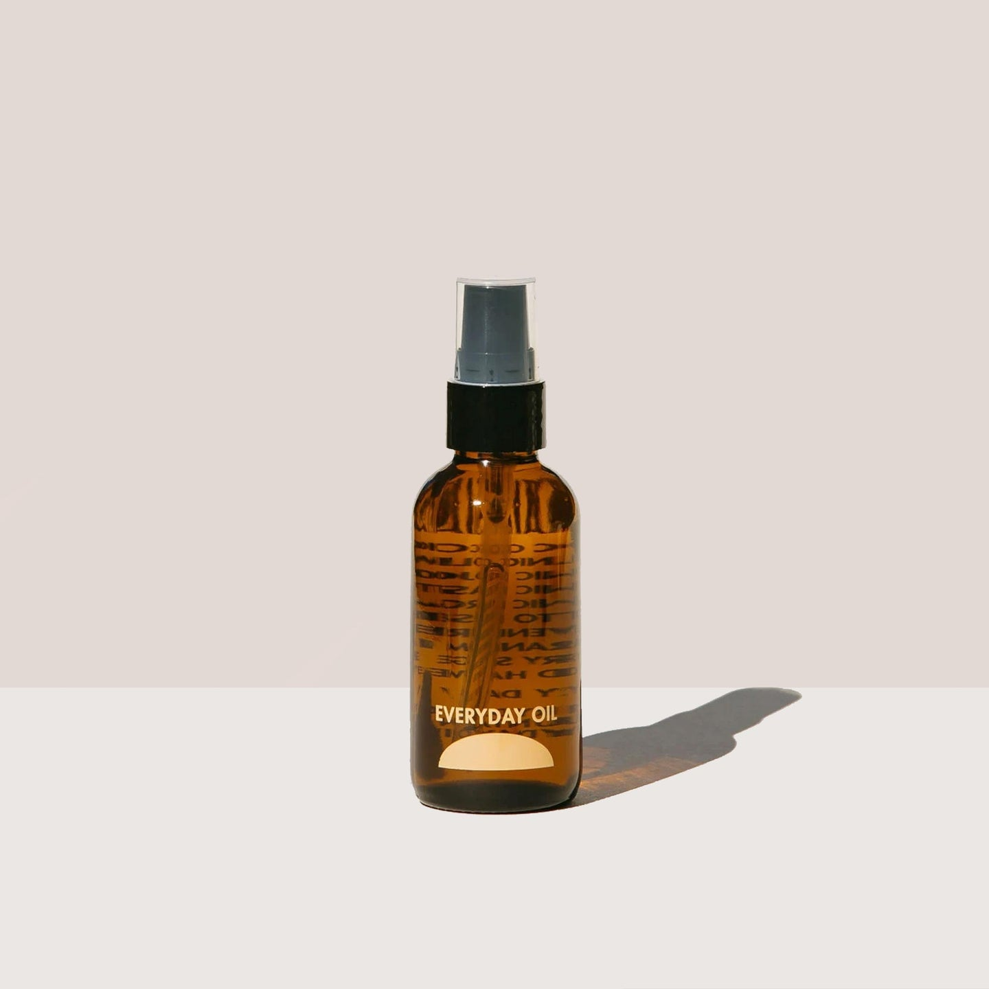 Everyday Oil - 2oz Bottle, available at LCD.