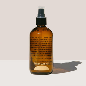 Everyday Oil - 8oz Bottle, available at LCD.