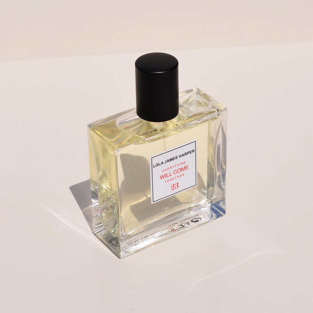 Lola James Harper - Everything Will Come Together Eau de Toilette, available at LCD.