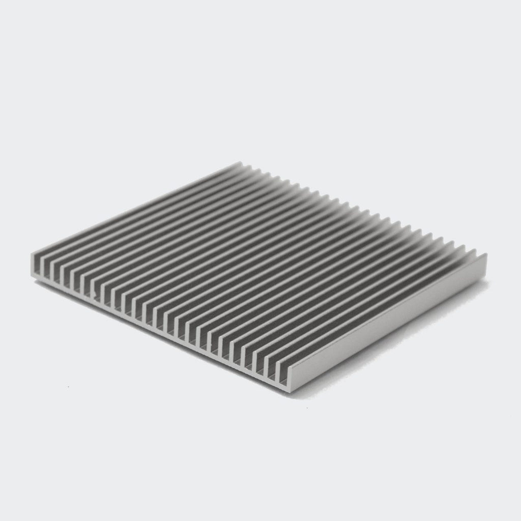 Souda - Fin Coasters - Silver, available at LCD