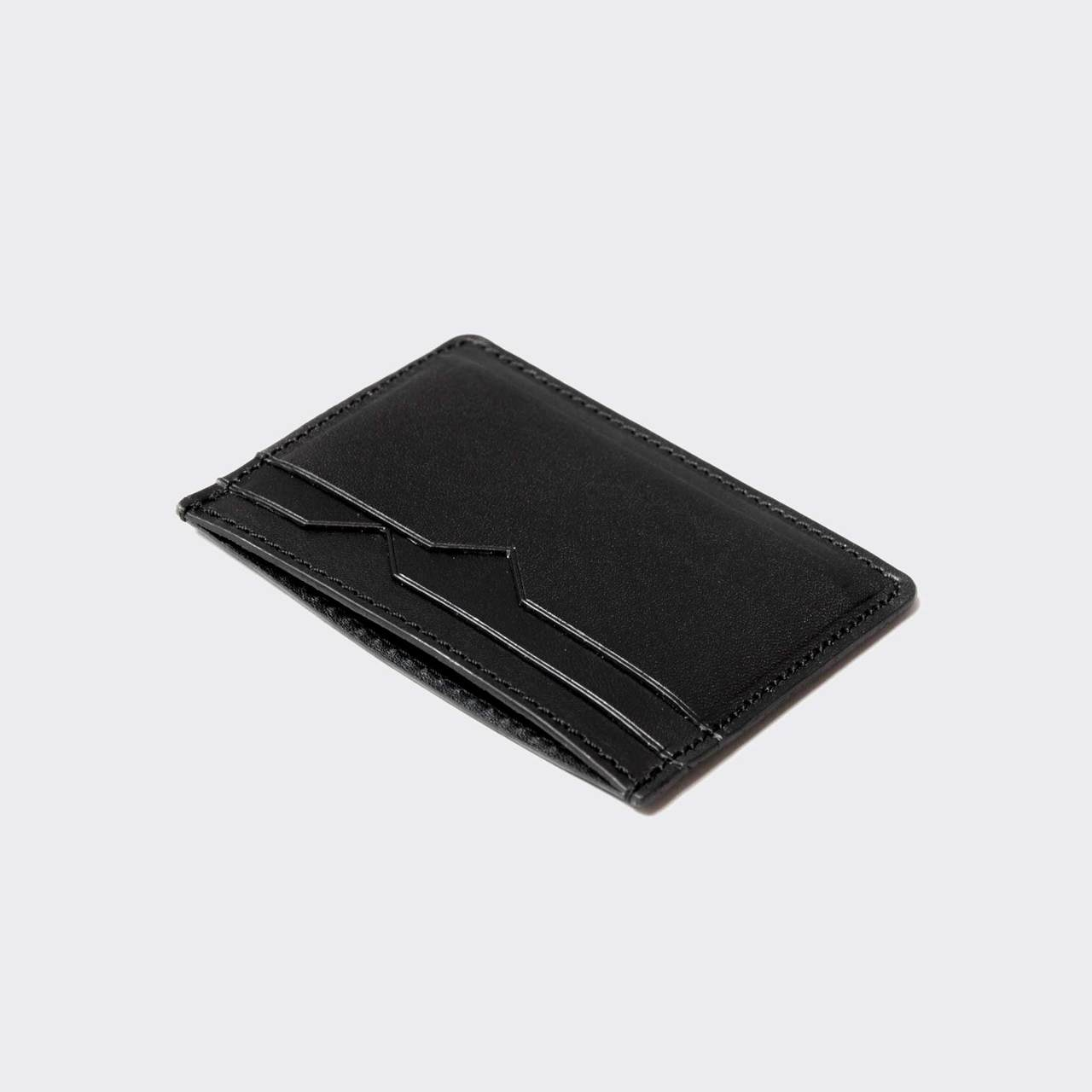 Vere Verto - Fio Wallet - Black, available at LCD