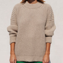 Load image into Gallery viewer, Lauren Manoogian - Fisherwoman Pullover, front view, available at LCD.