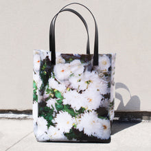 Load image into Gallery viewer, Kara - Floral Pinch Tote, available at LCD.