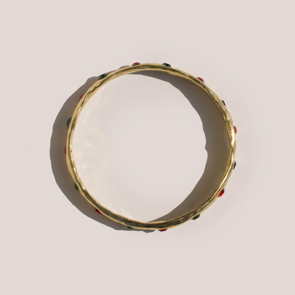 Mondo Mondo - Fortuna Bangle, aerial view, available at LCD.