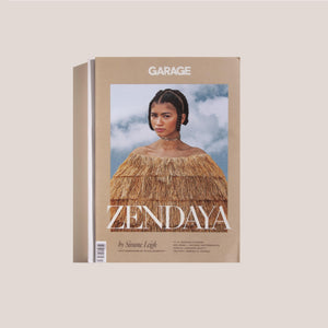 Garage Magazine - Issue No. 17, available at LCD.