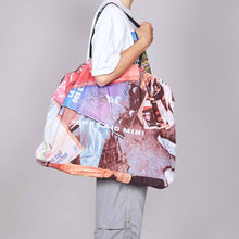 Load image into Gallery viewer, Perks and Mini - Get Away Large Nylon Tote, available at LCD.
