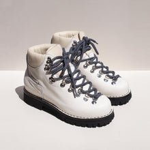 Load image into Gallery viewer, Proenza Schouler - Leather Hiking Boot, angled view, available at LCD.