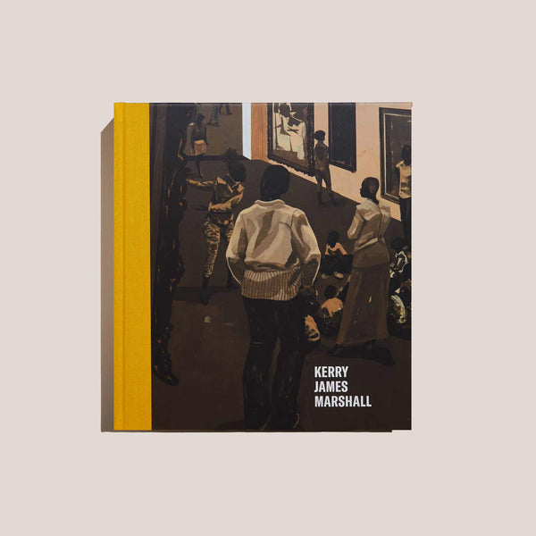 Kerry James Marshall: History of Painting, available at LCD.