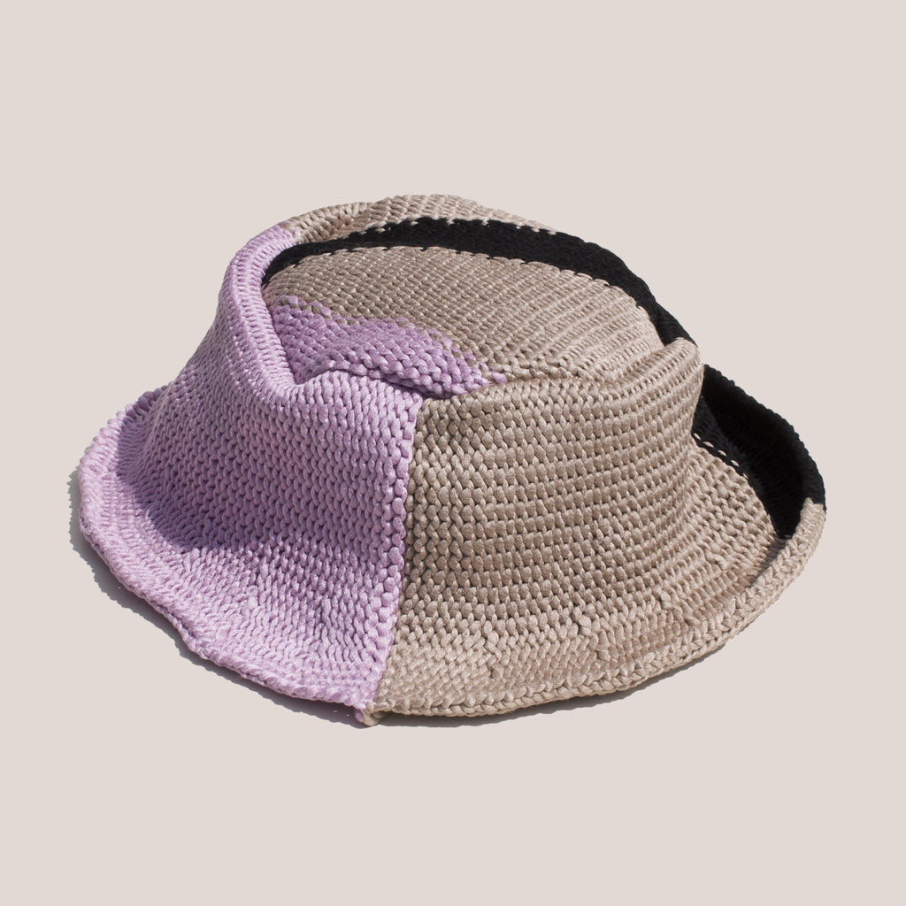 Eckhaus Latta - Horizon Hat, available at LCD.