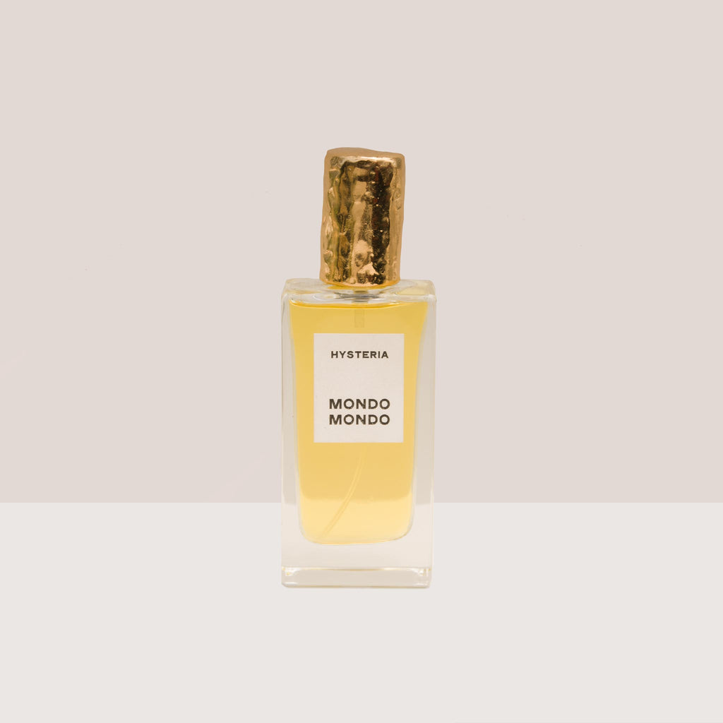 Mondo Mondo - Hysteria Eau de Parfum, available at LCD.